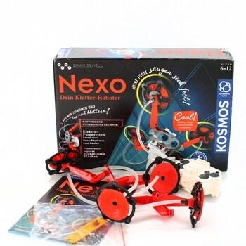 Robot Kosmos 620035 Nexo - horolezecký robot