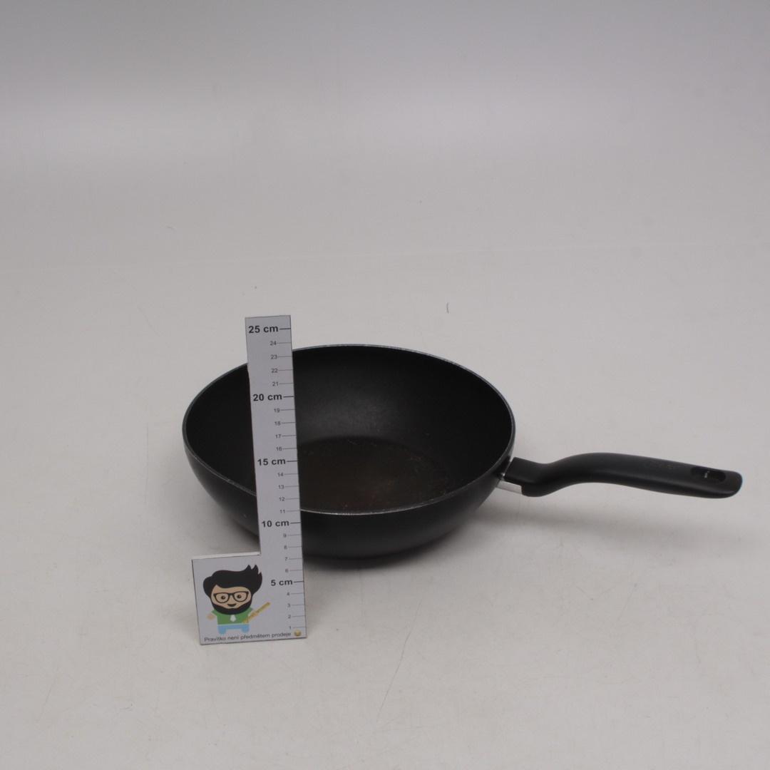 Teflonová wok pánev Tefal