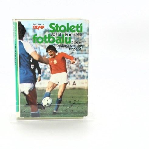 Kniha Století fotbalu