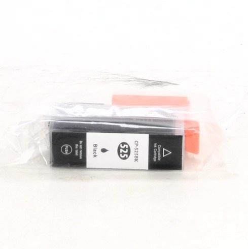 Inkoustová cartridge CP-525BK černá