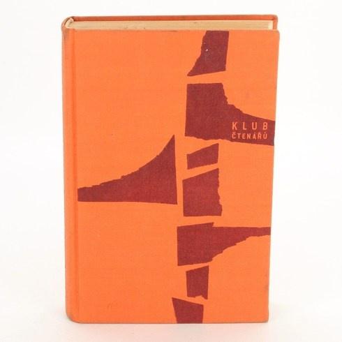 Kniha Haakon Chevalier: Muž, který chtěl být bohem