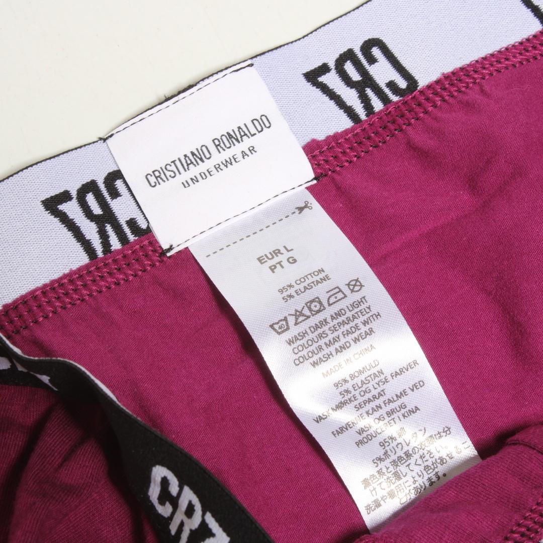 Pánské boxerky 8106-49-2401, vel. L