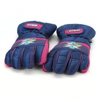 Dámské rukavice Snow Field Colors od Sport
