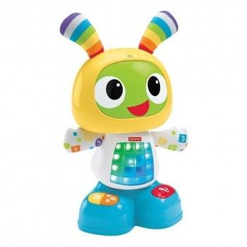 Interaktivní robot Fisher-Price Robi