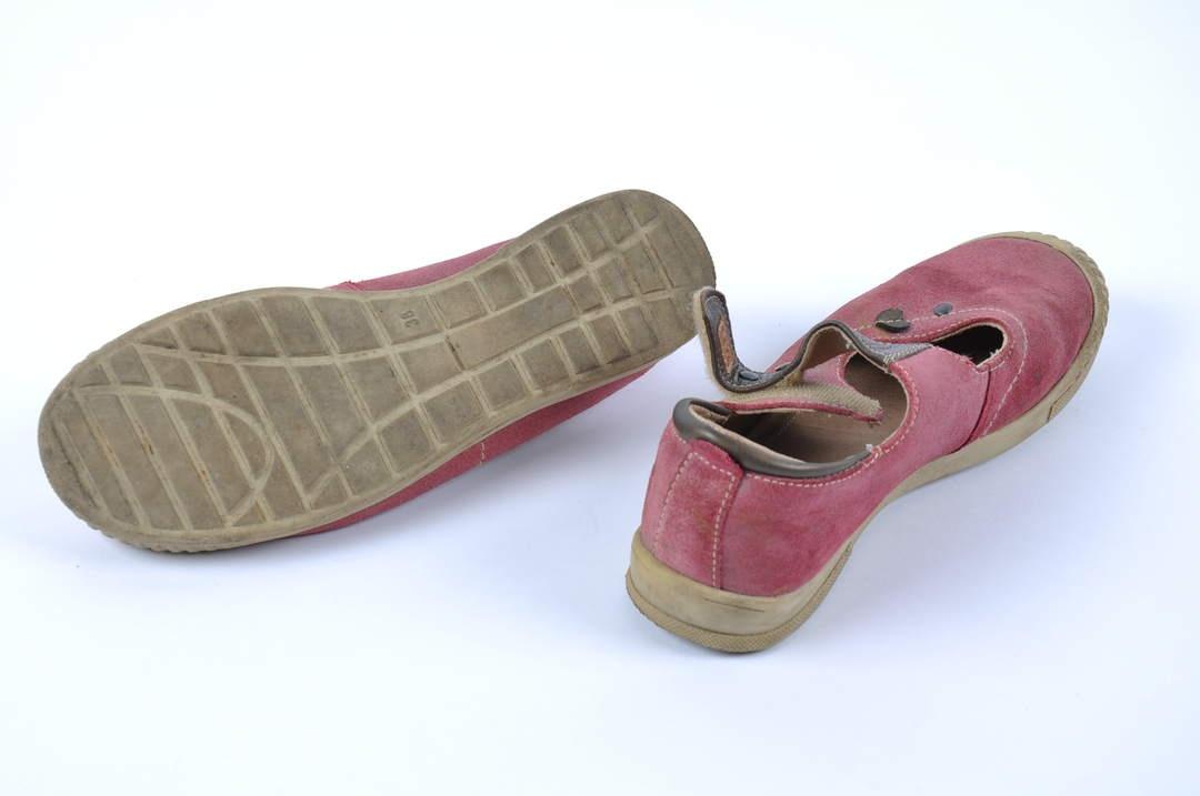 Dámské boty Fare