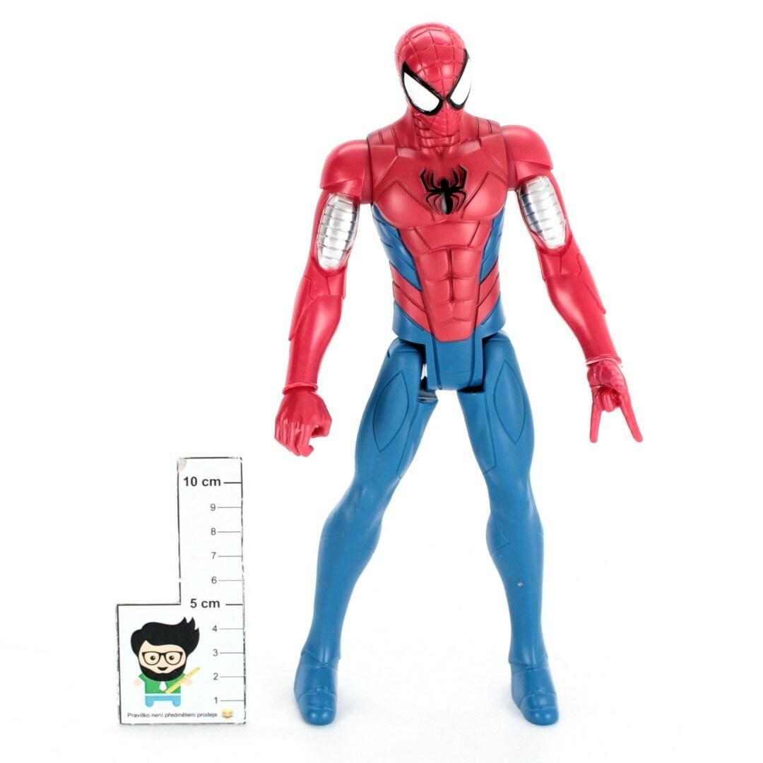 Figurka Spider-Man Hasbro E8522