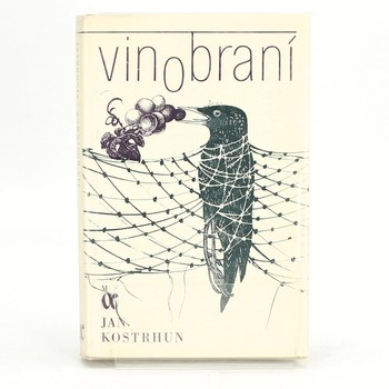 Jan Kostrhun: Vinobraní