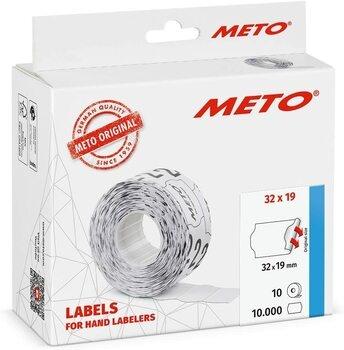 Etikety Meto pro ruční záznamníky 30007365