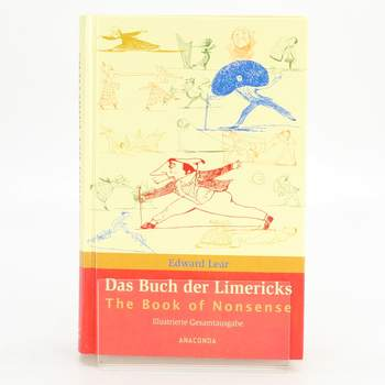 Book of nonsense: Childrens classics