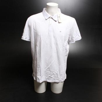 Pánské tričko s límečkem Tom Tailor 1016502