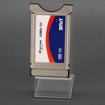 Duální modul Smit 5877 Irdeto CI