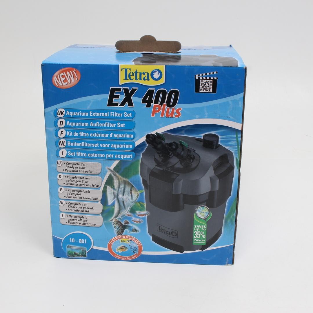 Filtr do akvaria Tetra 400 Plus