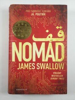 James Swallow: Nomád