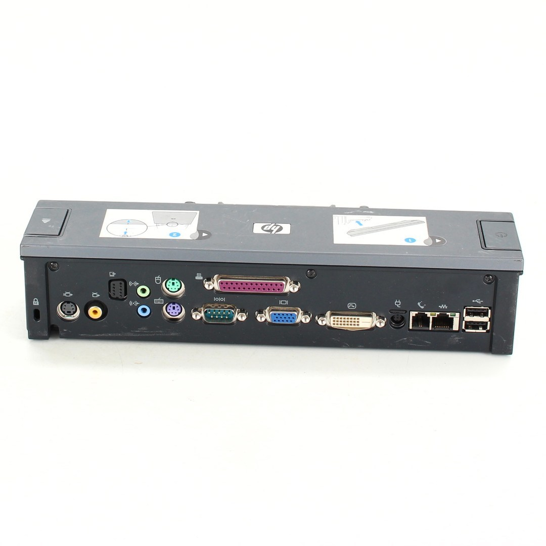 Dokovací stanice HP HSTNN-IX01