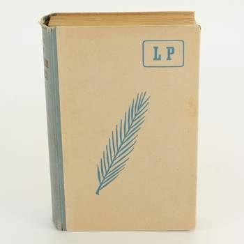 Kniha Ladislav Ptáček: S andělem v náručí II. díl