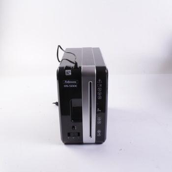 Skartovačka Fellowes PowerShred DS-500C