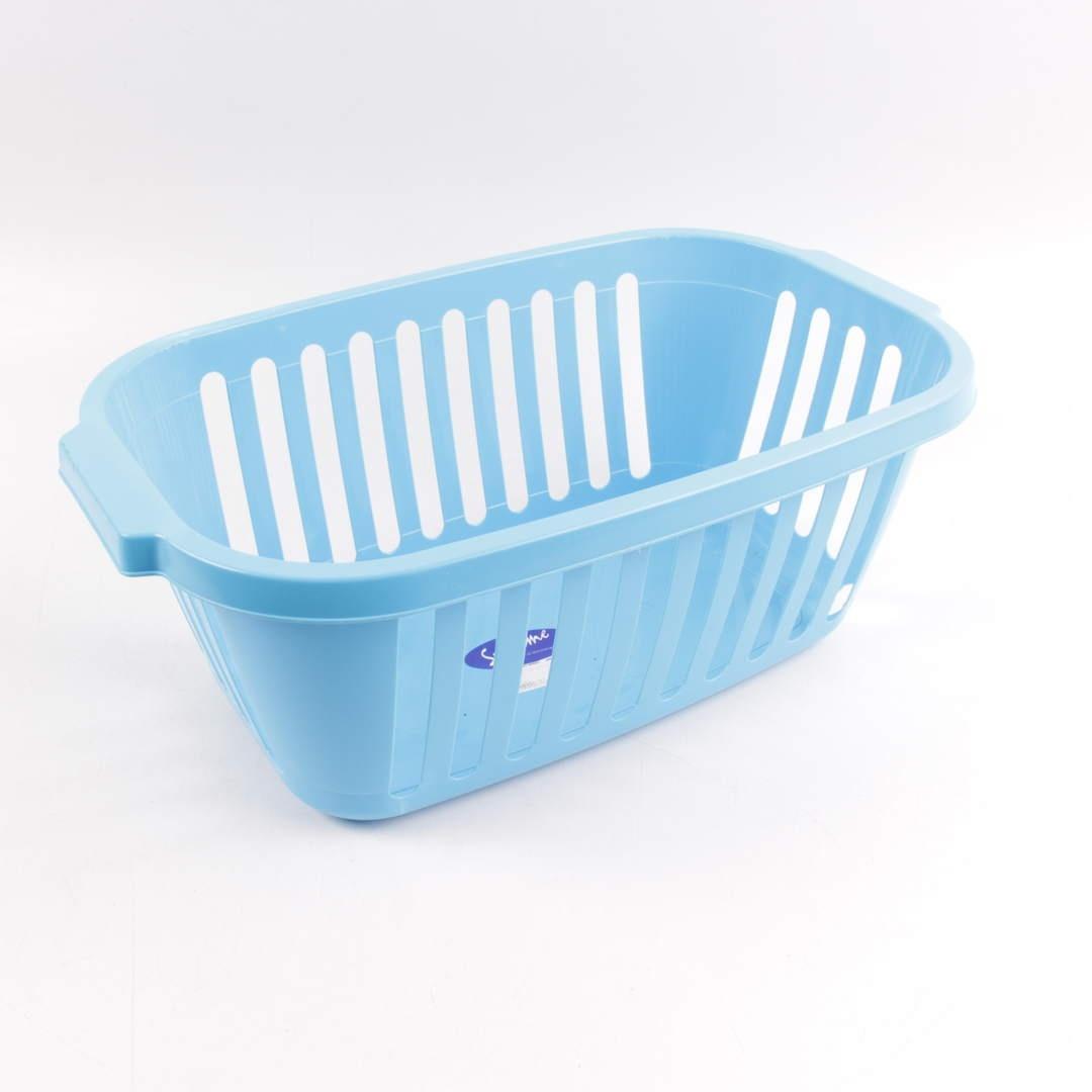 Plastový koš na prádlo