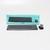 Bezdrátová klávesnice a myš Logitech MK235