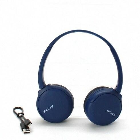 Bezdrátová sluchátka Sony WH-CH510
