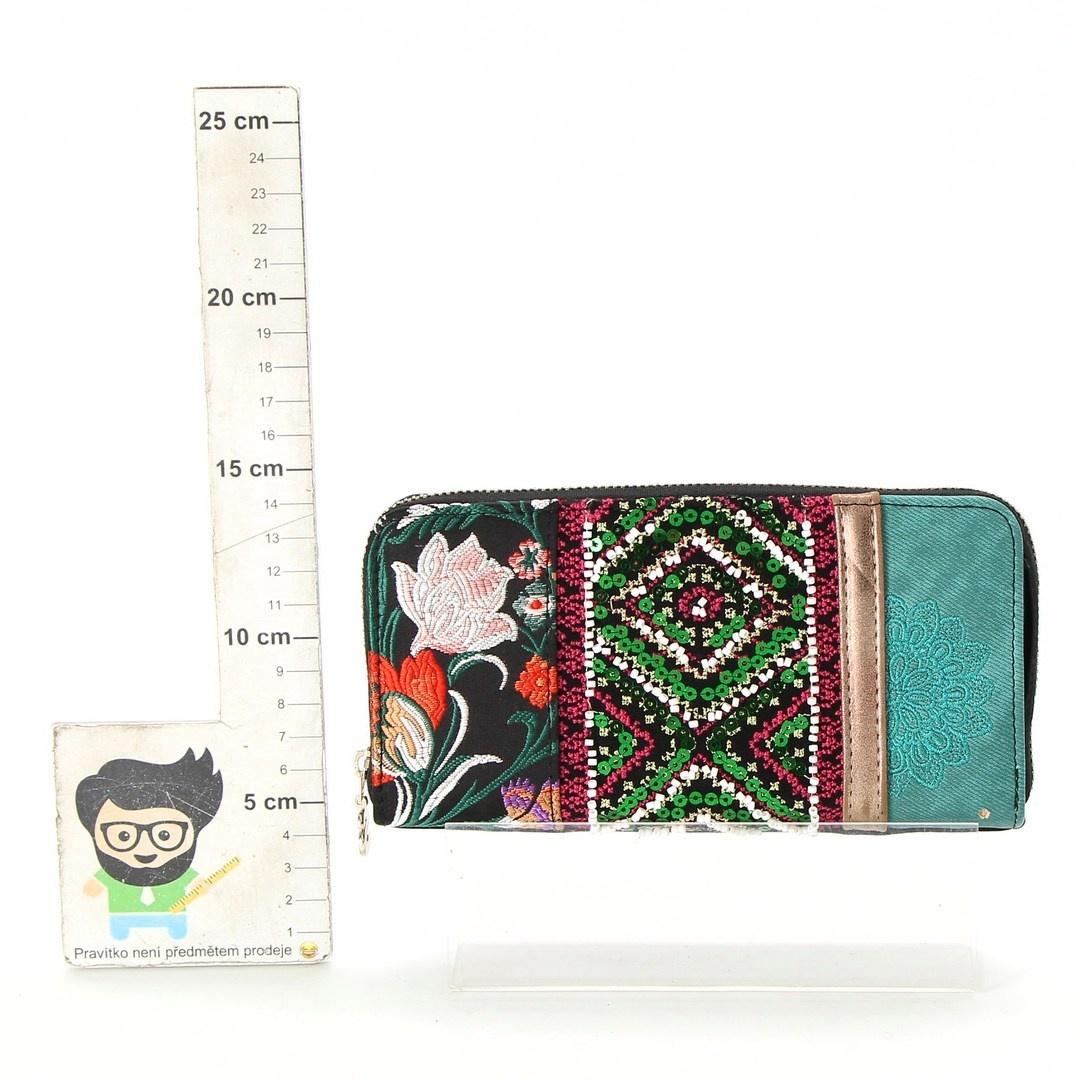 Dámská peněženka Desigual 19WAYA084099U
