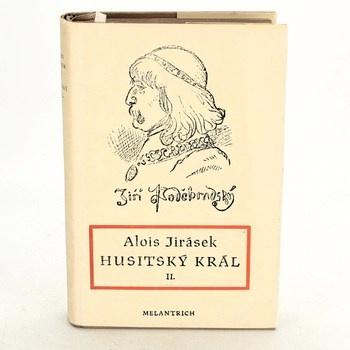Alois Jirásek: Husitský král II