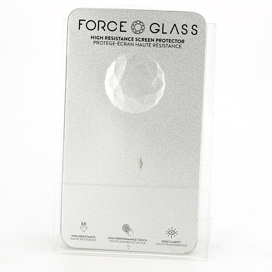 Krycí sklo Force Glass FG Original