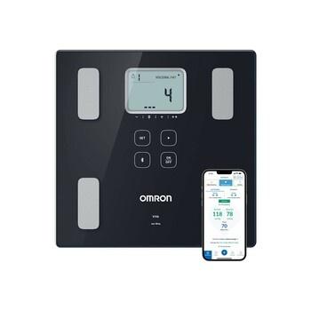 Digitální inteligentní váha Omron Viva