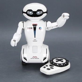 MacroBot Silverlit na dálkové ovládání