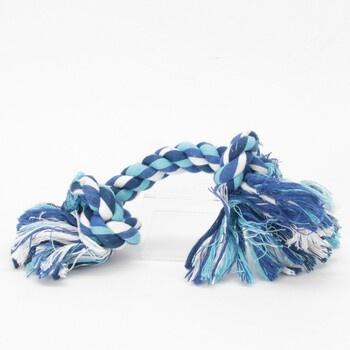 Uzel Nobby Rope Toy 29cm pestrobarevný