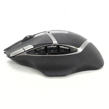 Bezdrátová myš Logitech G602