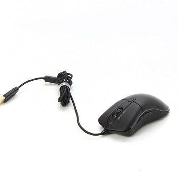 Herní myš Sharkoon Skiller SGM2 optická