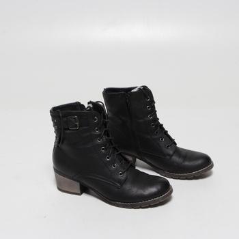 Dámské zimní boty Rieker  vel. 41