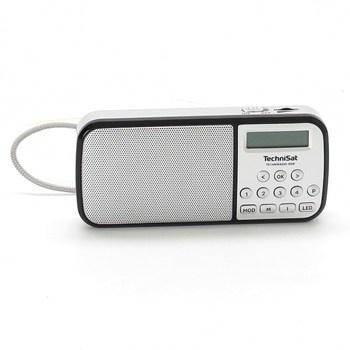 Přenosné rádio Technisat 0002/3922