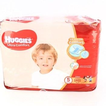 Dětské pleny Huggies Ultra Comfort 5