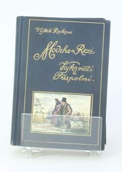 Kniha Vojtěch Rakous: Vojkovičtí a přespolní