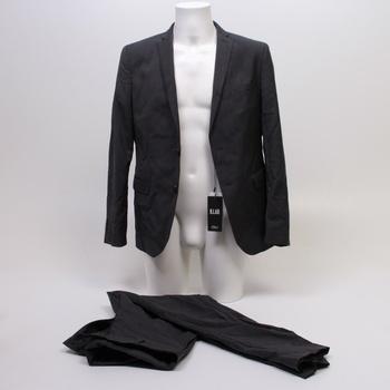 Pánský oblek S. Oliver BLACK LABEL