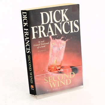 Dick Francis: Second Wind