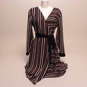 Dámské šaty Esprit pruhované