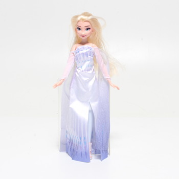 Panenka Elsa Hasbro Frozen II E8880XG0