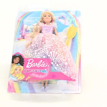 Barbie Dreamtopia Royal Ball Princess