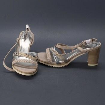 Dámské boty značky Marco Tozzi