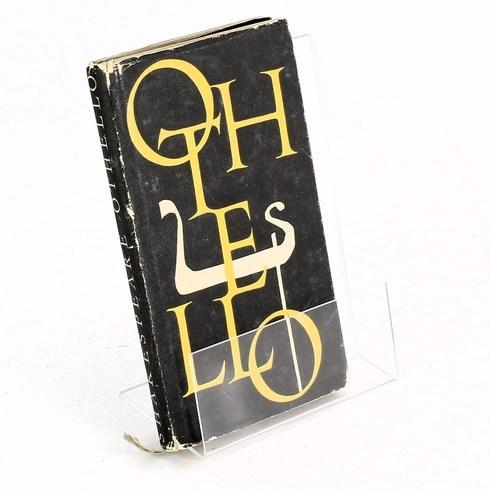 Kniha William Shakespeare: Othello