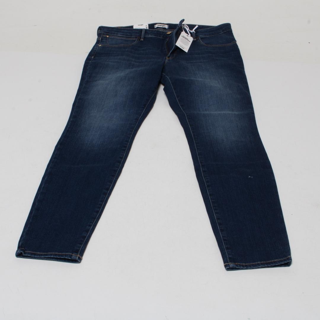 Dámské džíny Wrangler W28KX7