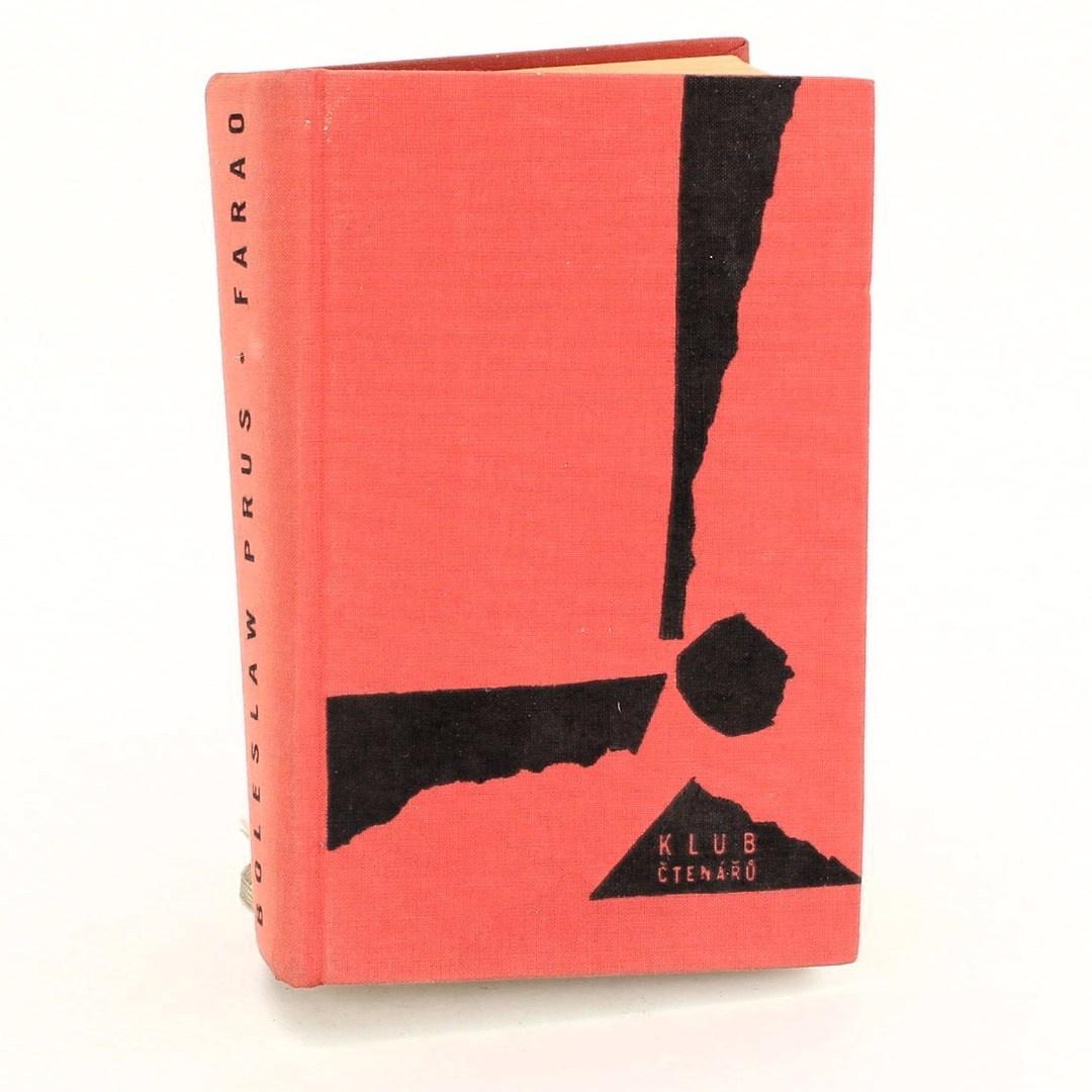 Kniha Boleslaw Prus: Farao