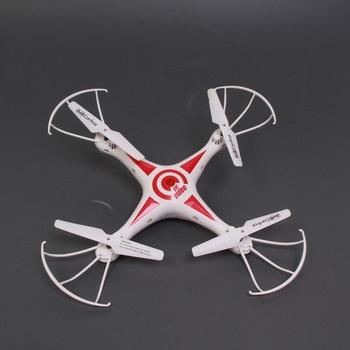 Kvadrokoptéra Carerra Quadrocopter Go!