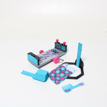 Postýlka Mattel V2953 Monster High