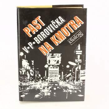 Kniha: Past na kmotra - V. P. Borovička