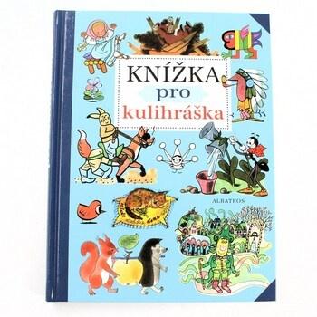 Kniha pro děti Knížka pro kulihráška