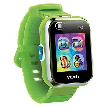 Vtech Kidizoom Smart Watch DX2 zelené