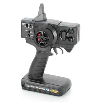 Ovladač Carson 500500048 Reflex X1